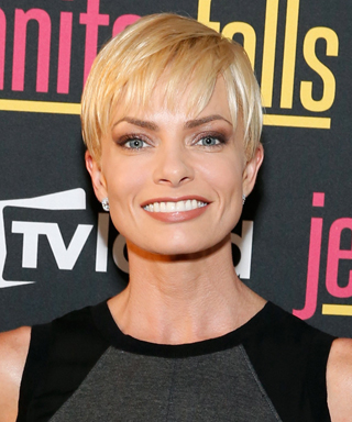 Jaime Pressly Birthday