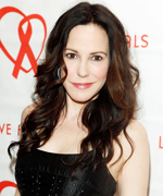 Mary-Louise Parker Birthday