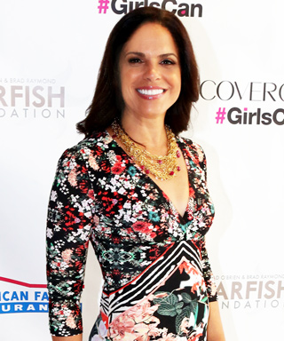 Soledad O'Brien at New Orleans to New York City Gala