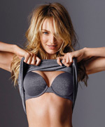 Candice Swanepoel for Victoria's Secret