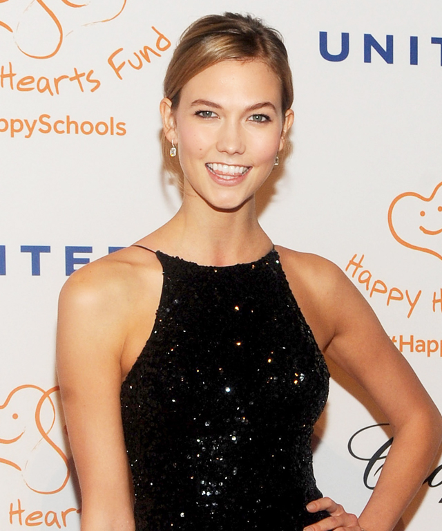 Karlie Kloss Birthday