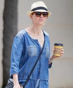 Naomi Watts in Michael Stars