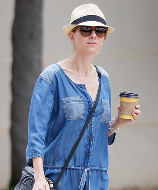 Naomi Watts in Michael Stars