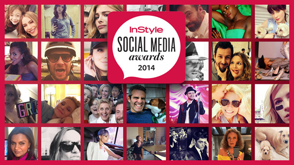 2nd annual Social Media Awards