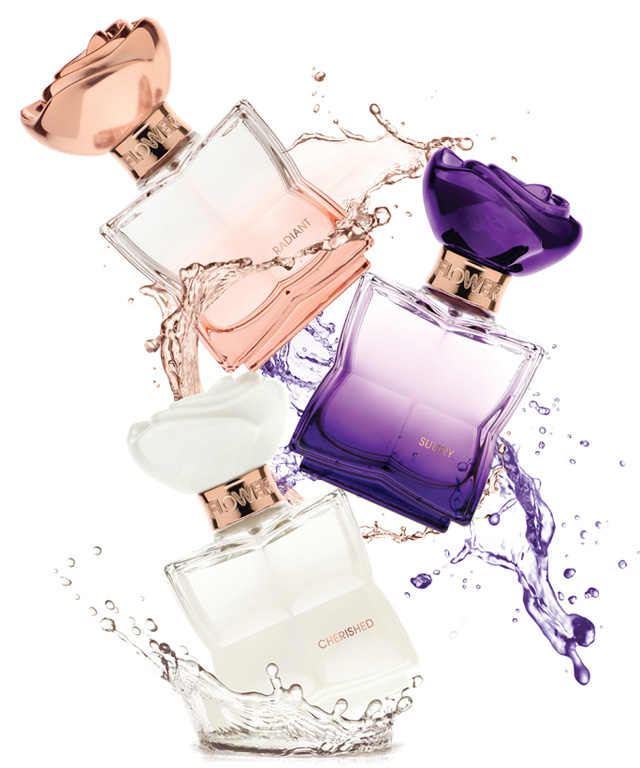 Flower Beauty - Drew Barrymore Fragrance