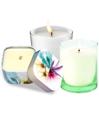 Candles Now Come in Shampoo Scents - Would You Buy One?