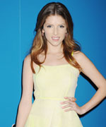 Anna Kendrick Birthday