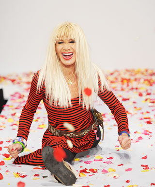 Betsey Johnson Birthday