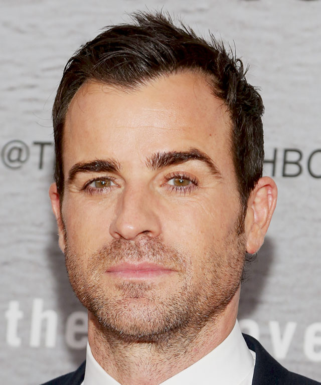 Justin Theroux Birthday