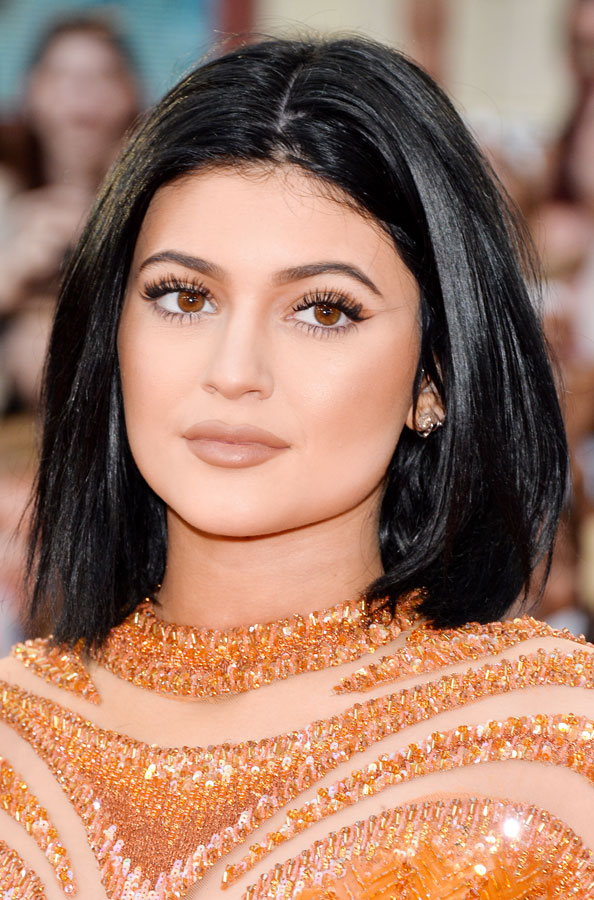 Kylie Jenner Birthday