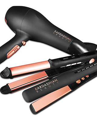 Kardashian Hair Tools
