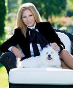 Barbara Streisand joins Instagram