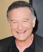 Robin Williams passes away at 63.