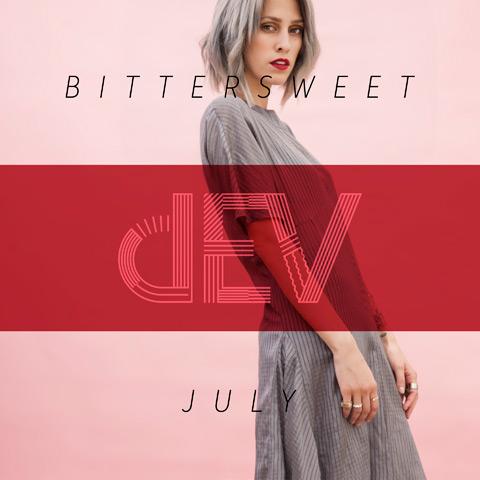 Bittersweet July