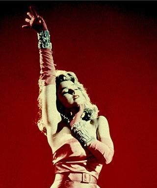 Madonna Birthday