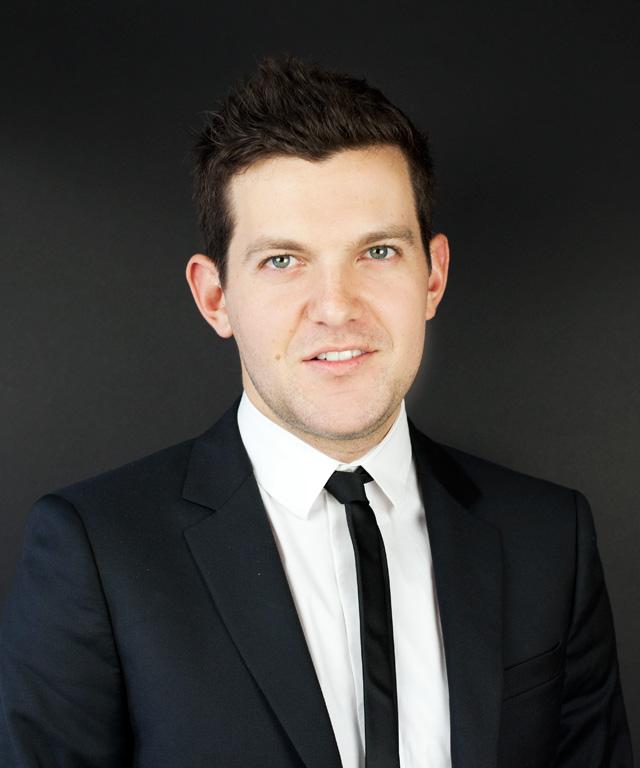 DJ Dillon Francis