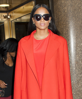 Ciara's Philosophy for Getting in Shape Post-Baby? Don't Overthink It