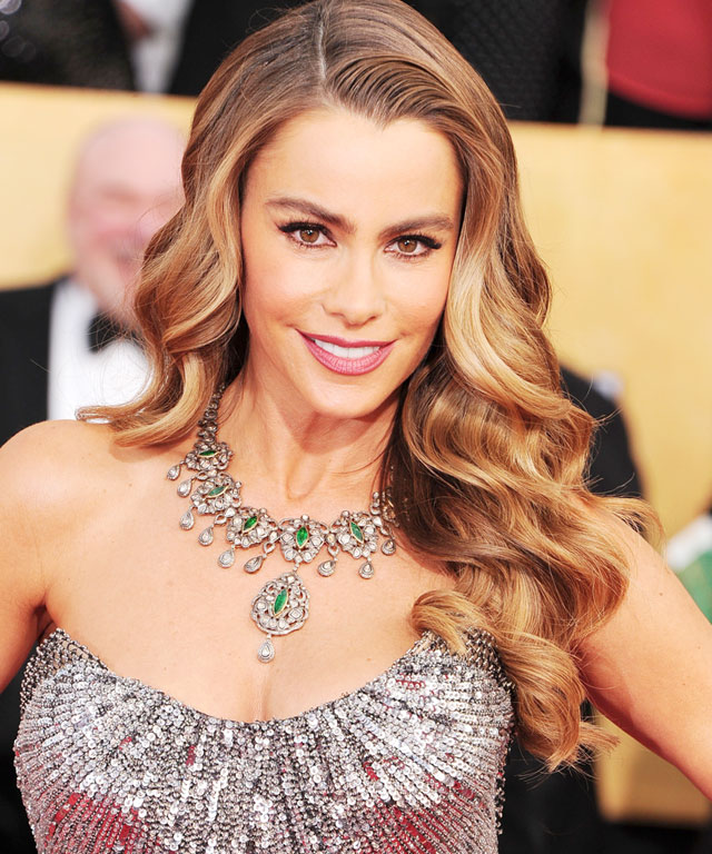 2014 Emmy Presenters: Sofia Vergara, Matthew McConaughey, Julia Roberts