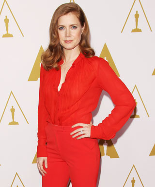 Amy Adams Birthday