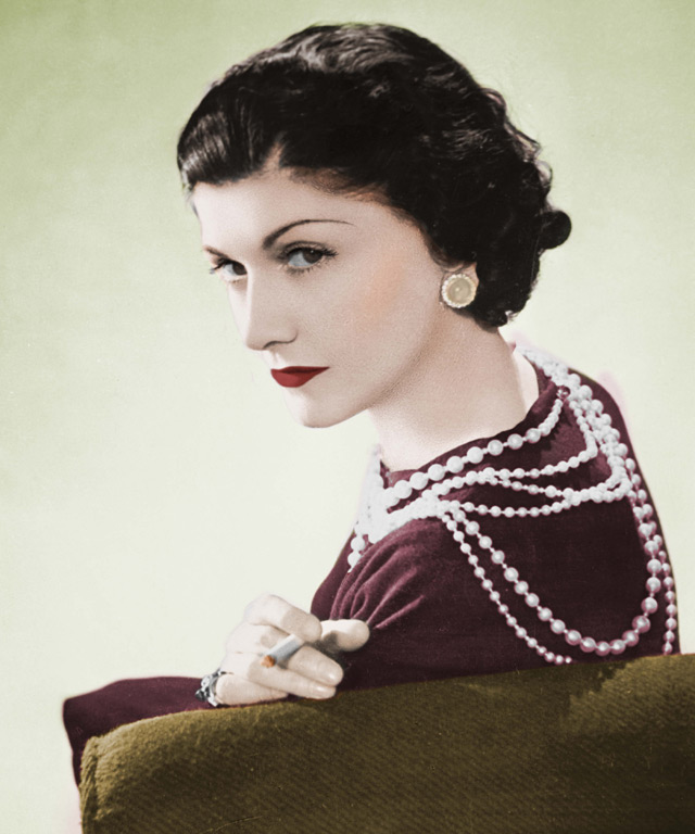 Coco Chanel Birthday