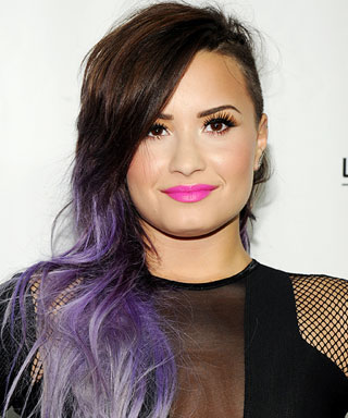 Demi Lovato Birthday