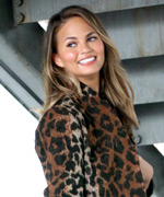 Chrissy Teigen for Piperlime