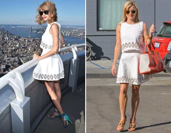 Taylor Swift, Reese Witherspoon