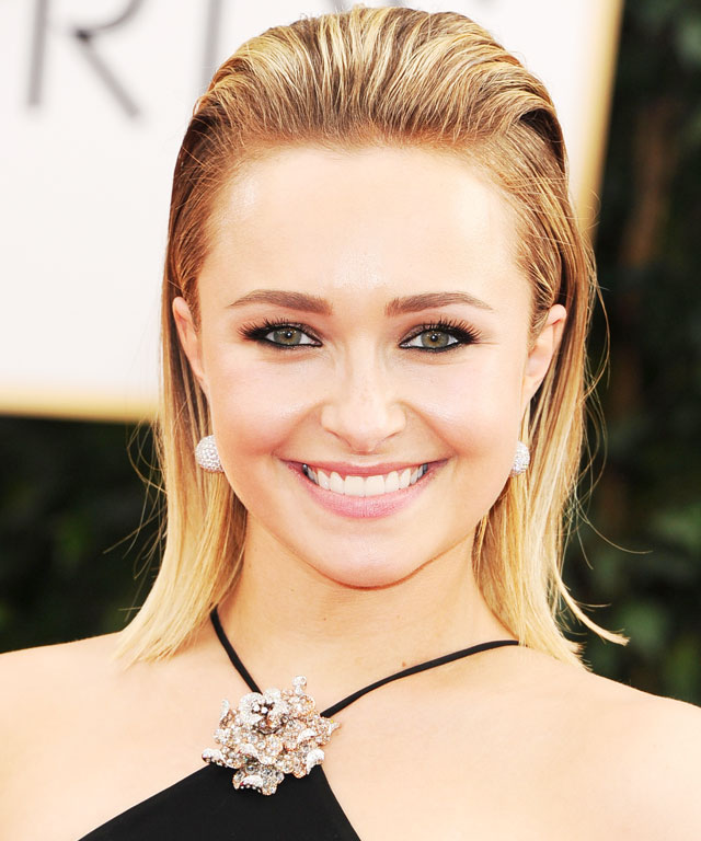 Hayden Panettiere Birthday