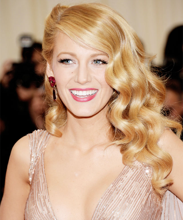 Blake Lively Birthday