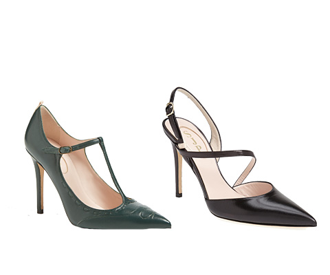 SJP Collection Shoes
