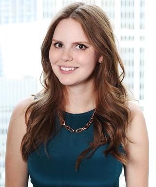 Claire Thomas, The Kitchy Kitchen