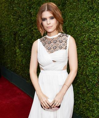 2014 Emmy Awards Red Carpet Trends