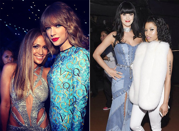 2014 MTV Video Music Awards best Instagram photos