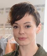 Pixie Cuts - Rose McGowan - Jamie Pressly