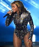 Beyonce Manicure - VMAs 2014