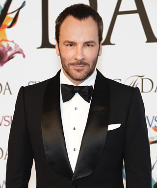 Tom Ford Birthday