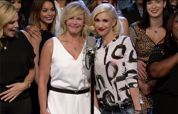 Chelsea Handler show finale