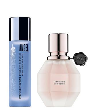 Hair Fragrance