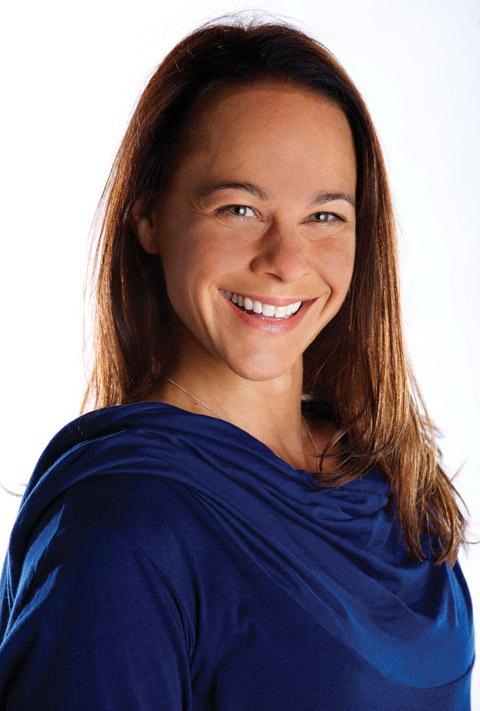 Larissa Hall Carlson