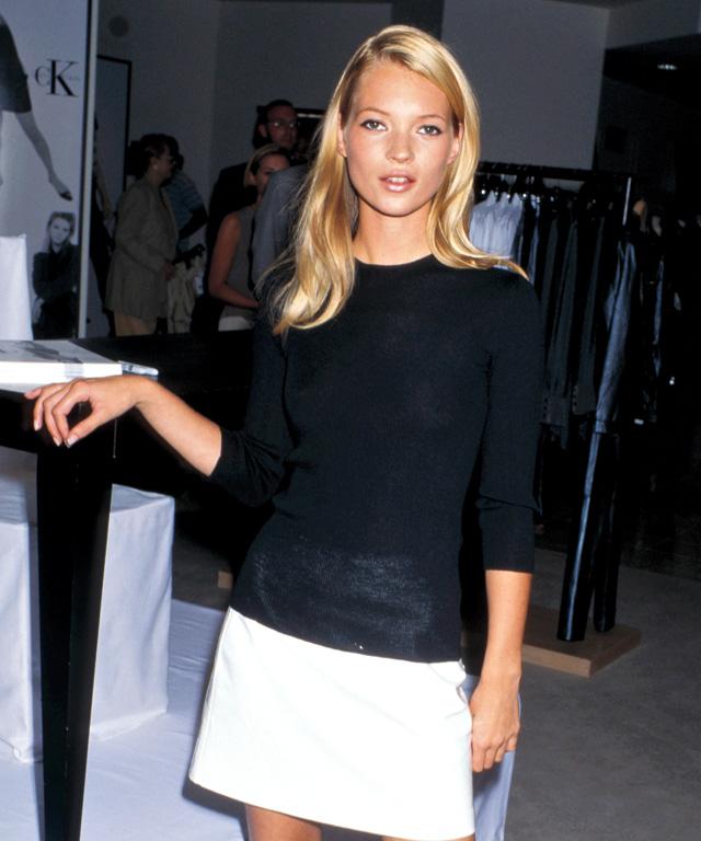 Fashion News: Julia Roberts, Kate Moss More
