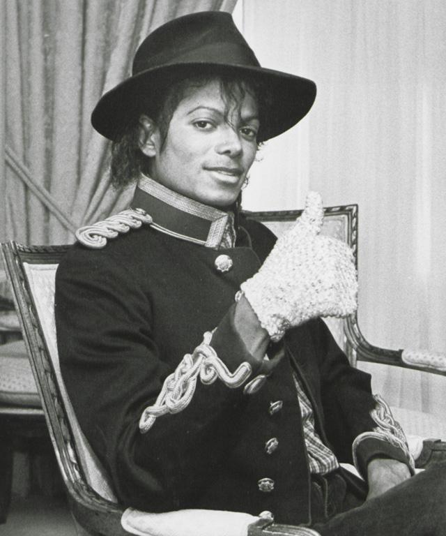 Michael Jackson Birthday