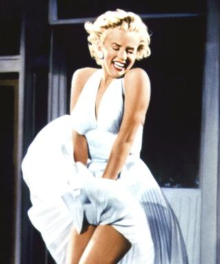 marilyn-monroe-halter-dress