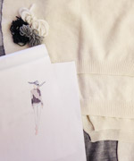 Zady Private Collection Knit Sweater