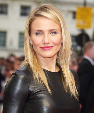 Cameron Diaz Birthday