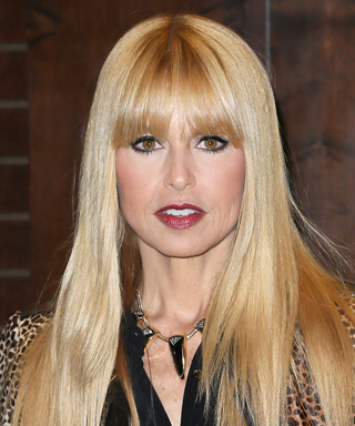 Rachel Zoe Is 43 and Fabulous! Plus, Go Inside Her Chic Beverly Hills Home