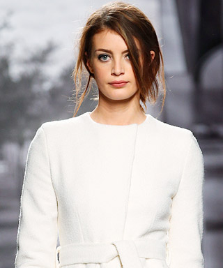 Hollywood stylists on wearing white on the runways
