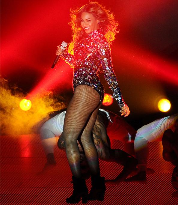 Beyonce Birthday