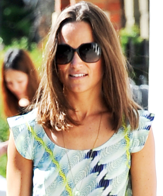 Pippa Middleton Best Style Moments