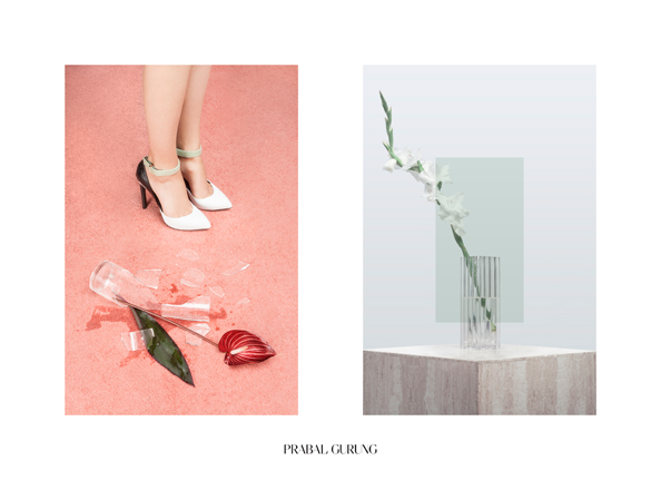 Prabal Gurung Footwear Collection