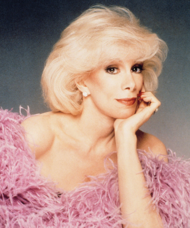Celebrities React to Joan Rivers Death